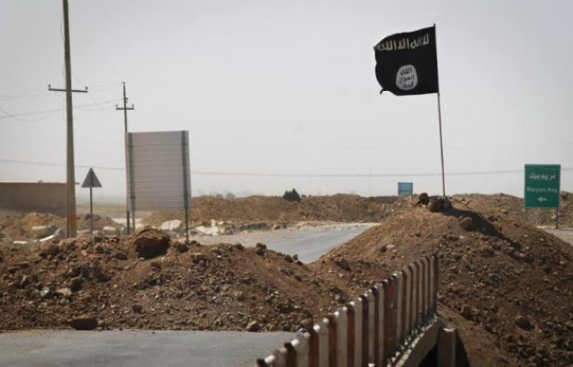 Daesh Libye