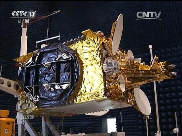 L'Algérie lance avec succès son premier satellite de télécommunication