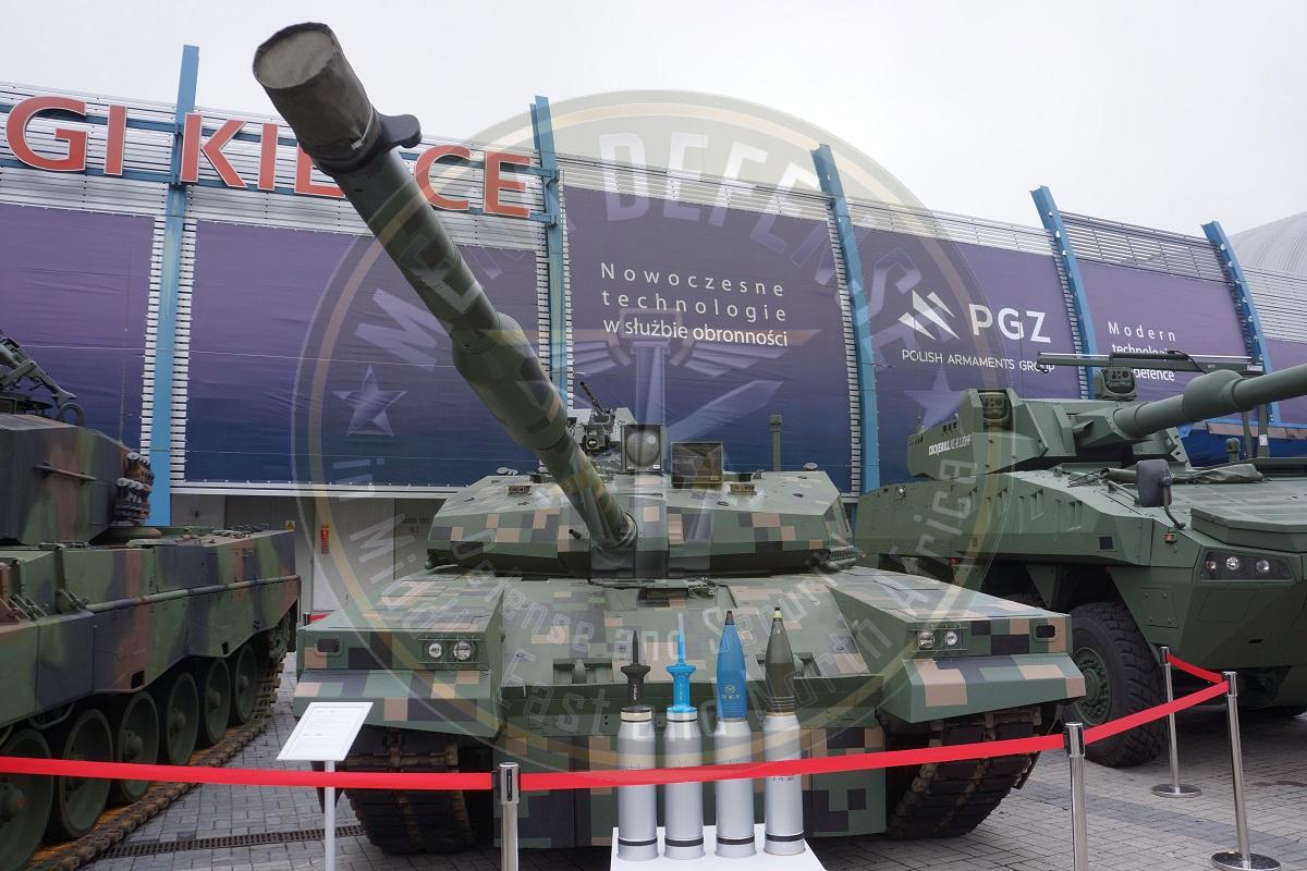polish PT16 Tank