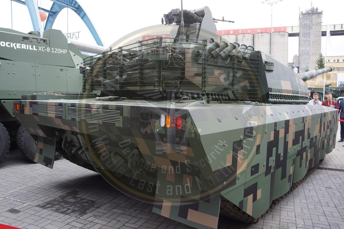 polish tank PT16