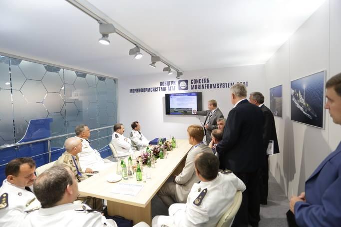 صواريخ الروسية Kh-35E المضادة للسفن للجزائر  Clubm