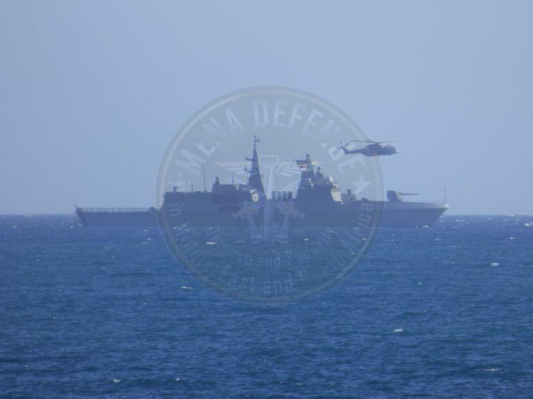 صور الفرقاطات الجديدة  Meko A200 الجزائرية ( 910 ,  ... ) - صفحة 32 1mekohelo2-768x576