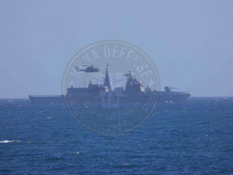 صور الفرقاطات الجديدة  Meko A200 الجزائرية ( 910 ,  ... ) - صفحة 32 1mekohelo3-768x576