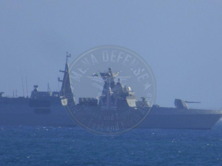 صور الفرقاطات الجديدة  Meko A200 الجزائرية ( 910 ,  ... ) - صفحة 32 1rbs-768x576