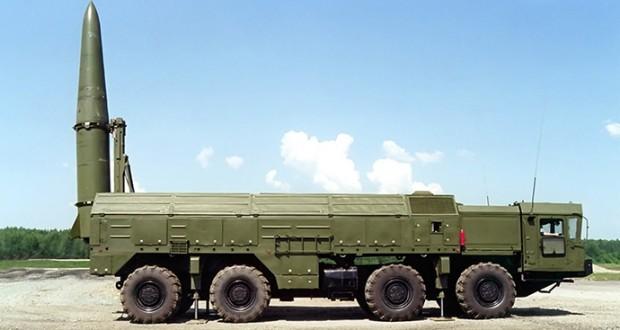 L Alg 233 Rie A Re 231 U Des Missiles Iskander En 2013 Menadefense