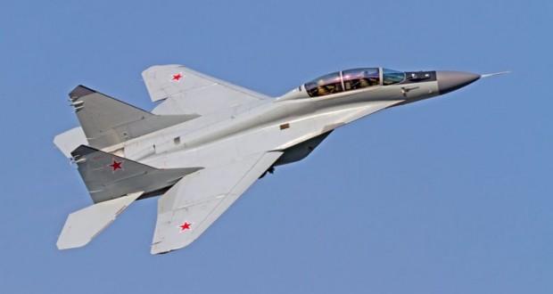 القوات الجوية الجزائرية تتعاقد على سرب من مقاتلات ميج 29 م/م2 في معرض ماكس Mikoyan_MiG-29M2_539328_i0-620x330