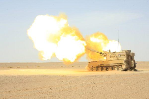 الثورة البطيئة لسلاح المدفعية الجزائري Plz-600x400