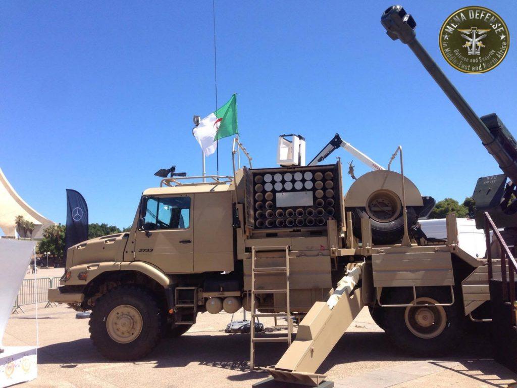 العراق يعيد للخدمه مدفعيه D-30 عيار 122 ملم محموله على الشاحنات  Zetrosd307-1024x768