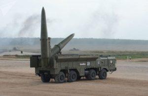 الثورة البطيئة لسلاح المدفعية الجزائري Iskander-300x195