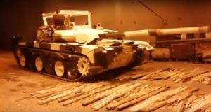 T90 irak
