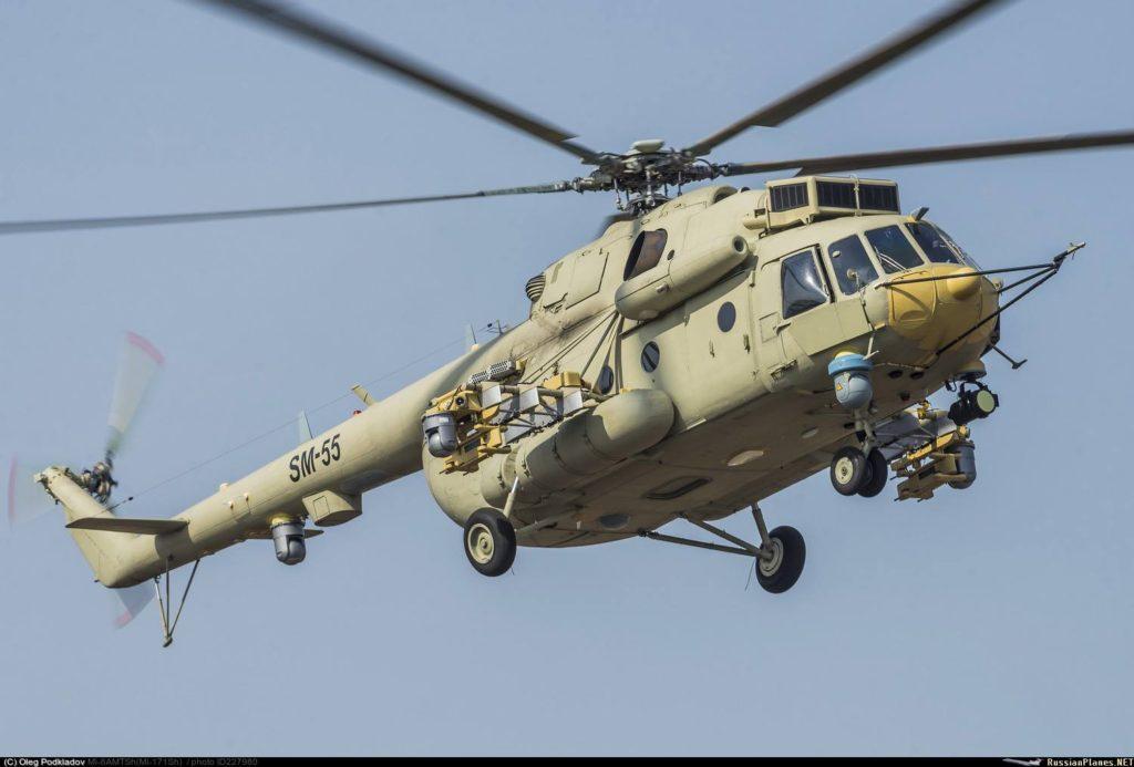 Superhip Mi171