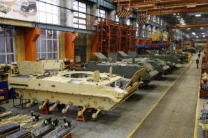 العراق يستلم بضعة دزينات من العربة القتالية الروسية BMP-3. WNX8dzYsO3Y-300x200
