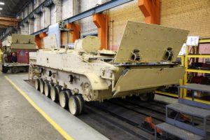 العراق يستلم بضعة دزينات من العربة القتالية الروسية BMP-3. DthAS40_qgw-300x200
