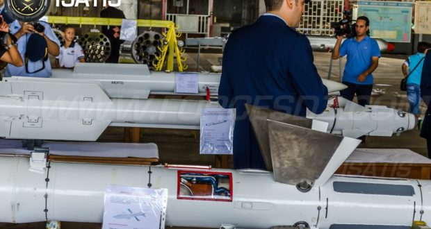 missiles KH29