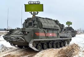 روسيا تقترح حل شامل مضاد للطائرات بدون طيار لدول الشرق الأوسط وشمال إفريقيا Tor