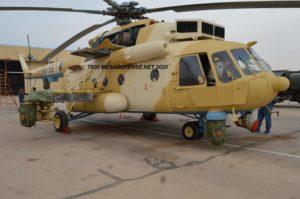 تحديث جديد لمروحيات الجزائرية [ Mi-171 ]  98441060_287304039098137_8905324765078618112_n-300x199