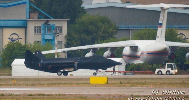 روسيا ستكشف عن مقاتلة جيل خامس خفيفة مشابهة ل اف35 في معرض ماكس  218416452_547591892939053_8052730879756152041_n-620x330
